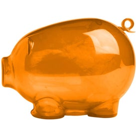 Action Piggy Bank for Your Church