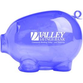Action Piggy Bank