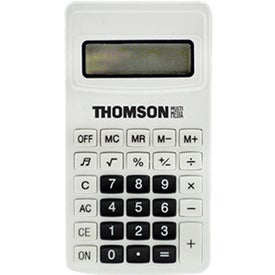 Add-It-Up Calculator for Promotion