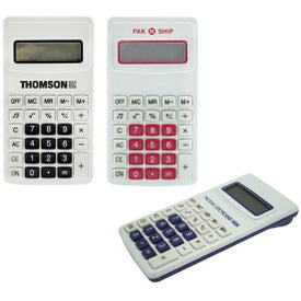 Add-It-Up Calculator