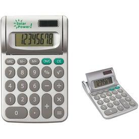 Adjustable Solar Calculator for Customization