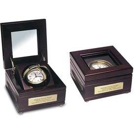 Admiral's Clock