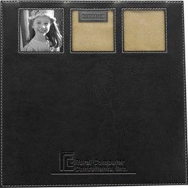Alicia Klein Photo Frame Mousepad for Promotion