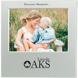 "4"" X 6"" Aluminum Photo Frames"