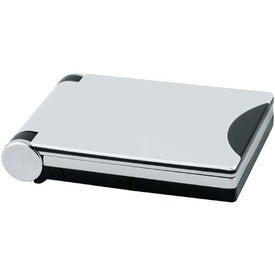 Company Aluminum Photo Travel Alarm