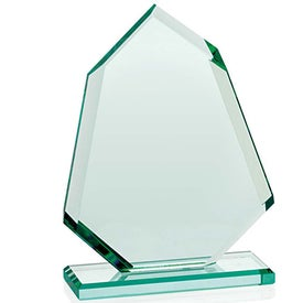 Customized Angular Award