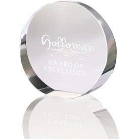 Arredon I Disc Award (Small)
