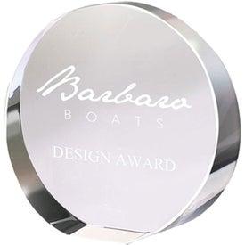 Arredon Il Disc Award (Large)