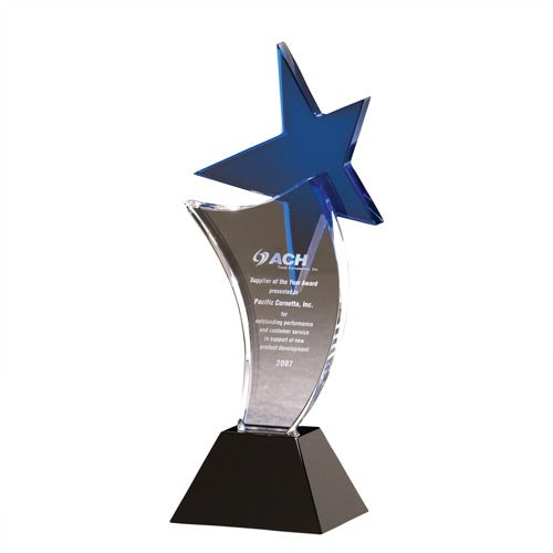 Ascent Award