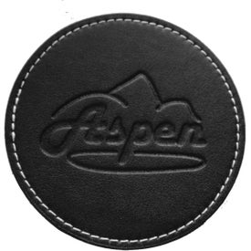 "Aspen Coaster Individual (4.25"" Dia.)"
