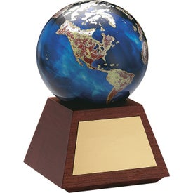 Imprinted Atlas Award