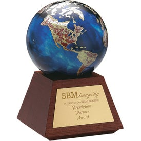 Promotional Atlas Award