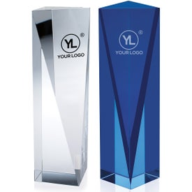 Atria Award - Large with Your Logo