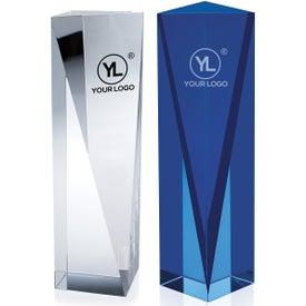 Atria Award - Large with Your Logo