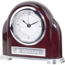 Award Clock/Frame Giveaways