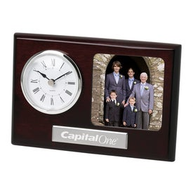 Award Clock Frame