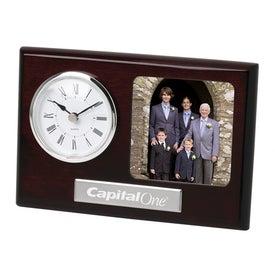 Award Clock Frame