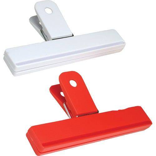plastic bag clip custom desktop items 0 82 ea