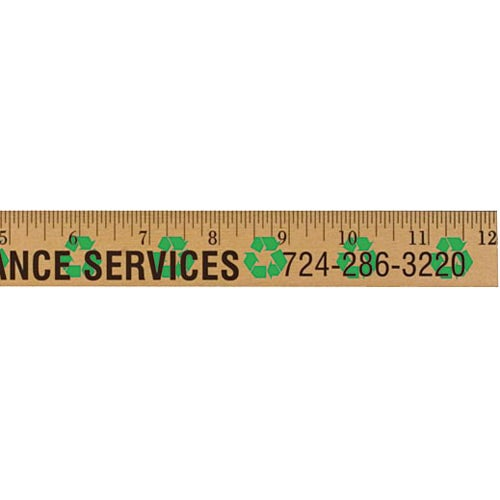 Background Rulers (Recycling)