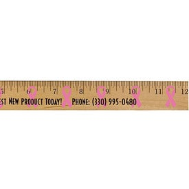 Background Rulers (Ribbon)