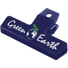 Bag Clip - Recycled for Promotion