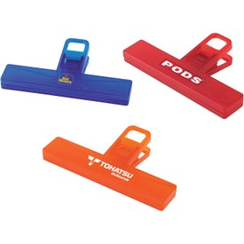 Promotional Bag Clip