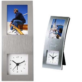 Balaye Photo Frame and Clock for Your Church