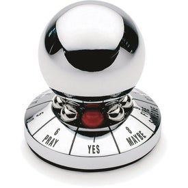 Logo Ball Decision Maker