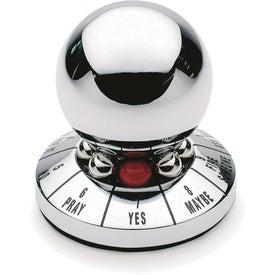 Logo Ball Decision Maker