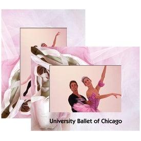 Ballet Paper Easel Frames