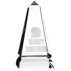 Benton Obelisk Award