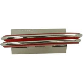 Binder Flip Clip Giveaways