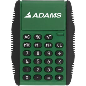Logo Flip Cover Calculators