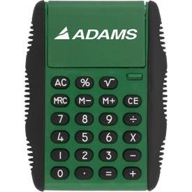 Logo Flip Cover Calculators