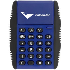 Printed Flip Cover Calculators