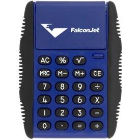 Printed Flip Cover Calculators