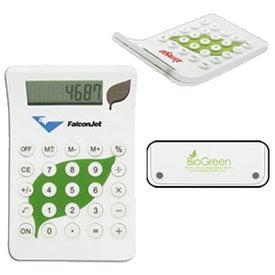 BioGreen Leaf Calculator