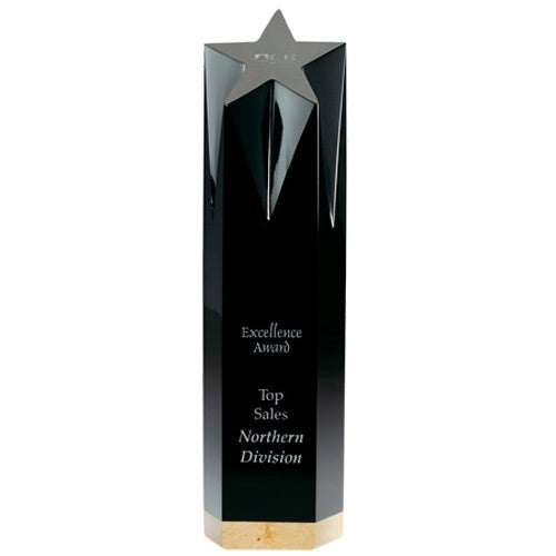 Black Shooting Star Award