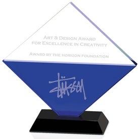 Blue Diamond Award for Customization