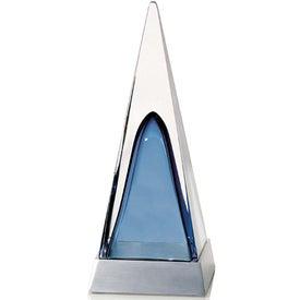 Logo Blue Pyramid Award