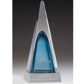 Blue Pyramid Award for Your Organization