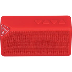 Advertising Bluetooth Brick Speaker