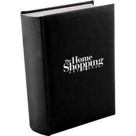 Branded Book Style Photo Album