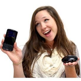 Advertising Boompod Bluetooth Speaker