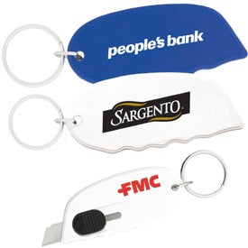 Box Opener with Your Slogan