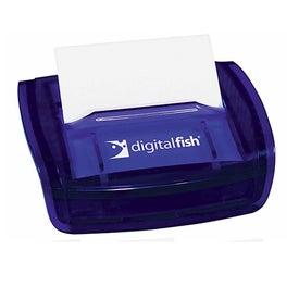 Branded Brilliance Adhesive Note Dispenser