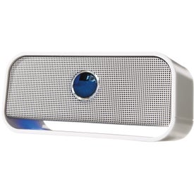 Brookstone Live Wireless Bluetooth Speaker for Promotion