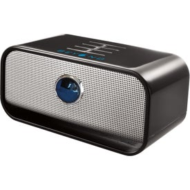 Brookstone Live Wireless Bluetooth Speaker