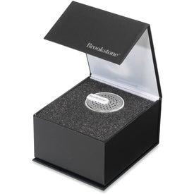 Promotional Brookstone Cool Vibes Mini Speaker