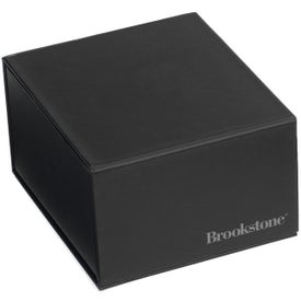 Brookstone Cool Vibes Mini Speaker with Your Logo